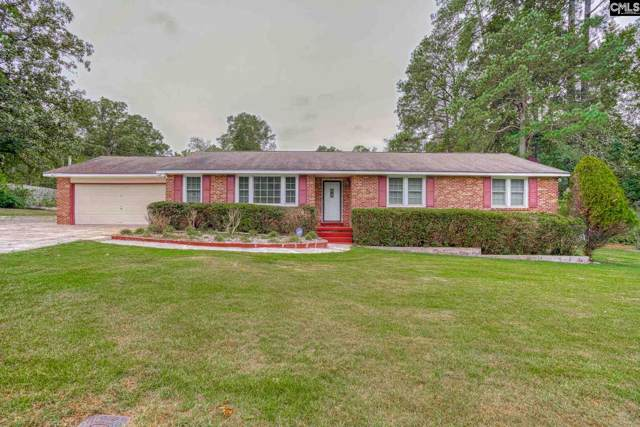 6131 Lowell Lane, Columbia, SC 29209 (MLS #481336) :: Loveless & Yarborough Real Estate