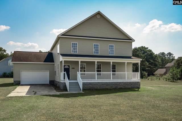 545 Fredonia Road, Leesville, SC 29070 (MLS #481343) :: EXIT Real Estate Consultants