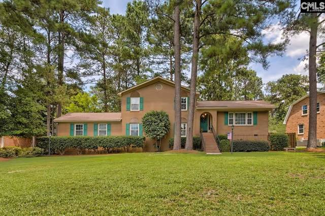 935 Cold Branch Drive, Columbia, SC 29223 (MLS #481350) :: EXIT Real Estate Consultants
