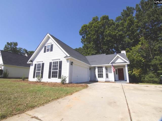 427 Hayfield Lane, Lexington, SC 29072 (MLS #481352) :: Loveless & Yarborough Real Estate