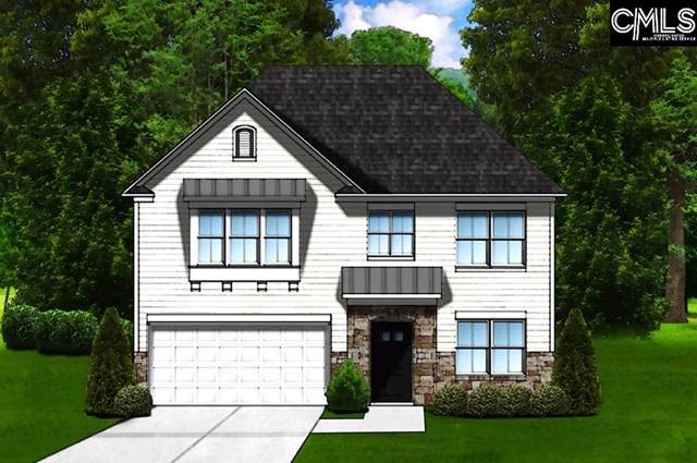 612 Watershed (Lot 68) Way, Columbia, SC 29223 (MLS #481356) :: The Olivia Cooley Group at Keller Williams Realty