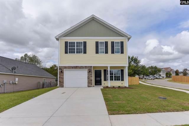 175 Richmond Farms Circle, Lexington, SC 29072 (MLS #481366) :: Loveless & Yarborough Real Estate
