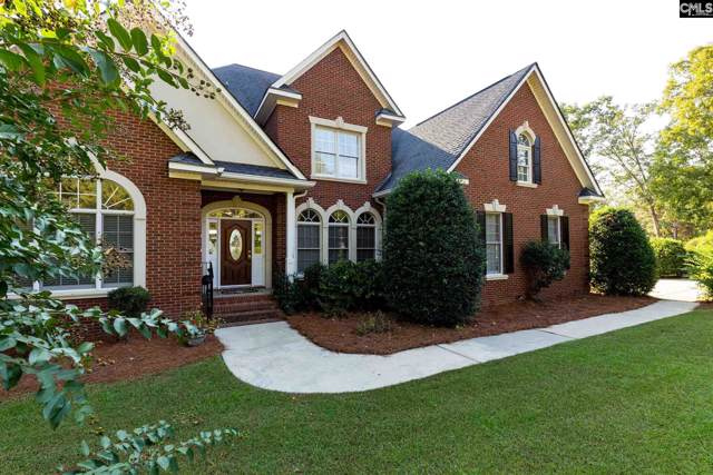 116 Spinnaker Pointe Drive, Chapin, SC 29036 (MLS #481368) :: Home Advantage Realty, LLC