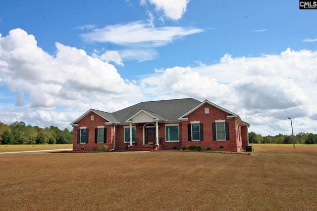 507 Jerusalem Branch Road, Salley, SC 29137 (MLS #481372) :: EXIT Real Estate Consultants