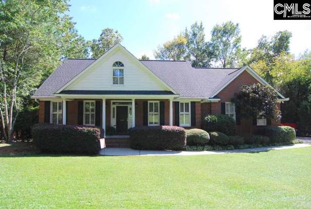 115 Rolling Creek Circle, Irmo, SC 29063 (MLS #481380) :: The Olivia Cooley Group at Keller Williams Realty