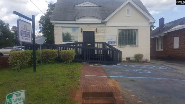 1412 Barnwell Street, Columbia, SC 29201 (MLS #481394) :: EXIT Real Estate Consultants