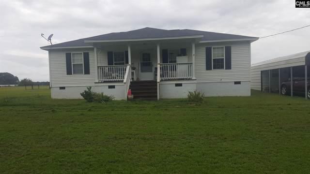 380 Parkwood Avenue, North, SC 29112 (MLS #481396) :: EXIT Real Estate Consultants