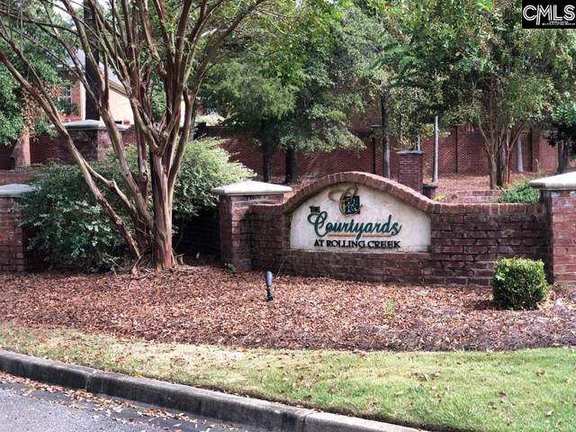 101 Summer Branch Lane, Irmo, SC 29063 (MLS #481397) :: EXIT Real Estate Consultants