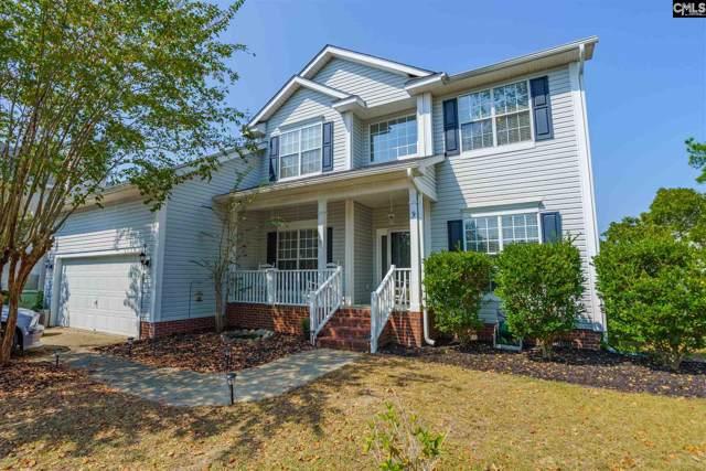 9 Gracewood Drive, Columbia, SC 29229 (MLS #481398) :: Home Advantage Realty, LLC