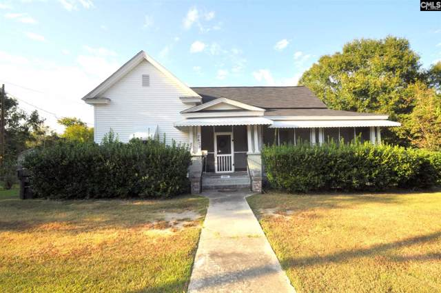 2405 Main Street, Newberry, SC 29108 (MLS #481415) :: Loveless & Yarborough Real Estate