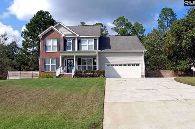 221 Winchester Drive, West Columbia, SC 29170 (MLS #481418) :: The Olivia Cooley Group at Keller Williams Realty