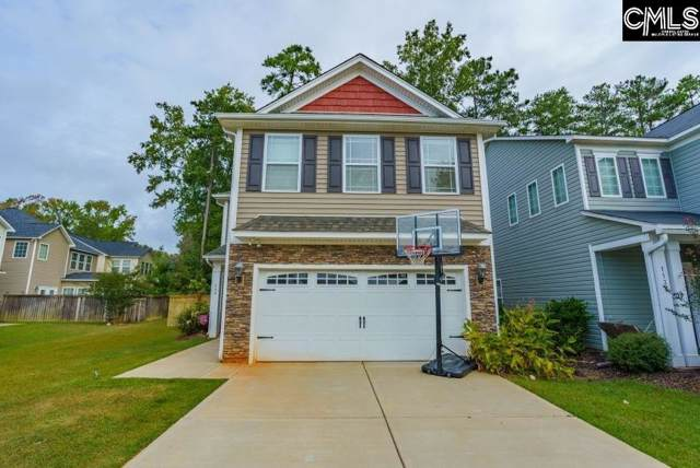 109 Cherokee Pond Court, Lexington, SC 29072 (MLS #481429) :: Home Advantage Realty, LLC