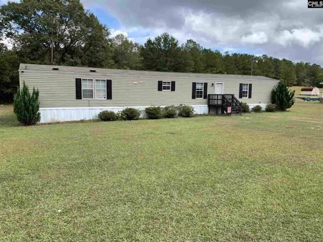 186 Hilltop, Winnsboro, SC 29180 (MLS #481430) :: EXIT Real Estate Consultants