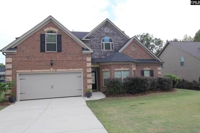 422 Hosta Lane, Lexington, SC 29072 (MLS #481431) :: EXIT Real Estate Consultants