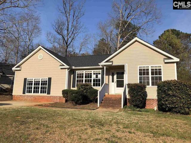428 Firebridge Drive, Chapin, SC 29108 (MLS #481441) :: Loveless & Yarborough Real Estate