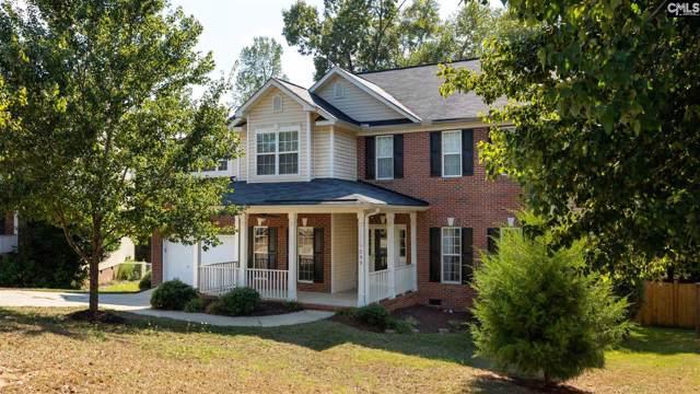 249 W Bowmore Drive, Blythewood, SC 29016 (MLS #481455) :: Loveless & Yarborough Real Estate
