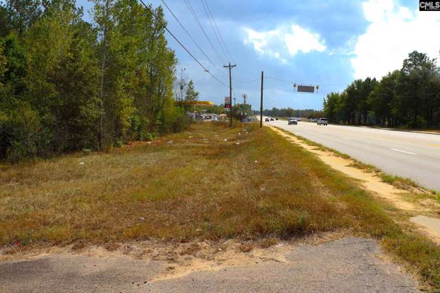 2590 N Columbia Highway N, Aiken, SC 29805 (MLS #481457) :: EXIT Real Estate Consultants