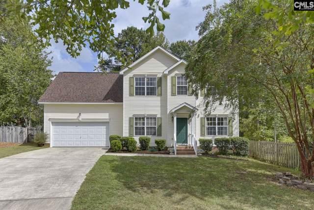 12 Autumn Brook Court, Irmo, SC 29063 (MLS #481487) :: EXIT Real Estate Consultants