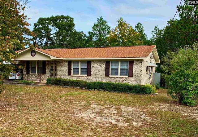 5352 Marjorie Court, Lexington, SC 29073 (MLS #481495) :: Fabulous Aiken Homes & Lake Murray Premier Properties