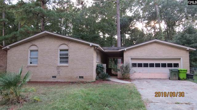 4805 Faulkland Road, Columbia, SC 29210 (MLS #481506) :: EXIT Real Estate Consultants