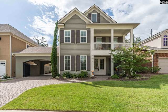 665 Tailwater Bend, Lexington, SC 29072 (MLS #481507) :: The Olivia Cooley Group at Keller Williams Realty