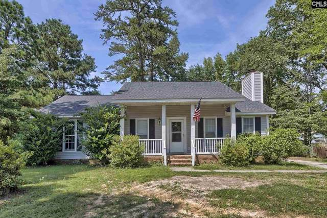 113 River Song Road, Irmo, SC 29063 (MLS #481512) :: EXIT Real Estate Consultants