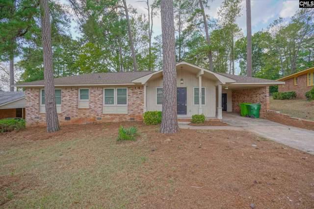 116 Elk Hill Road, Columbia, SC 29203 (MLS #481522) :: Home Advantage Realty, LLC