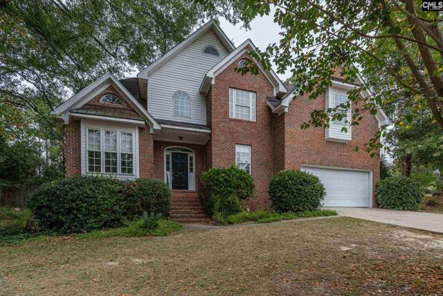 105 Hounds Run Drive, Lexington, SC 29072 (MLS #481524) :: The Olivia Cooley Group at Keller Williams Realty
