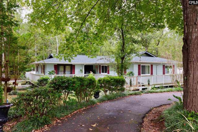 167 Running Deer Road, Blythewood, SC 29016 (MLS #481540) :: EXIT Real Estate Consultants