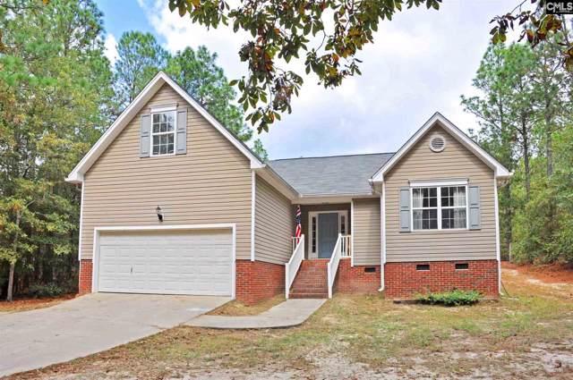 225 Cedar Branch Court, Gilbert, SC 29054 (MLS #481547) :: EXIT Real Estate Consultants