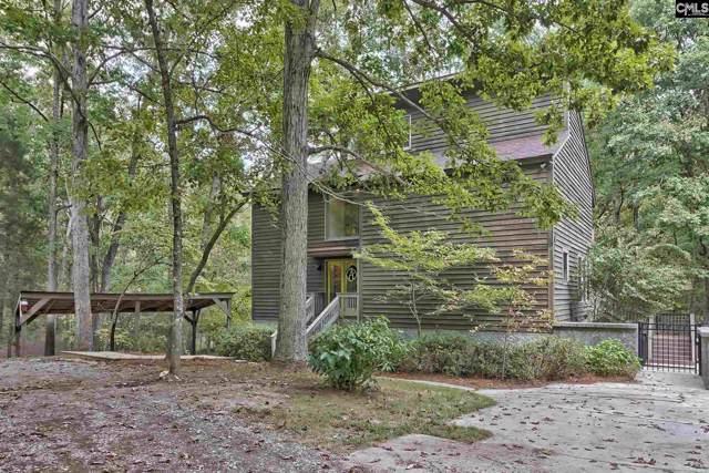 104 Pebble Creek Road, Chapin, SC 29036 (MLS #481558) :: EXIT Real Estate Consultants