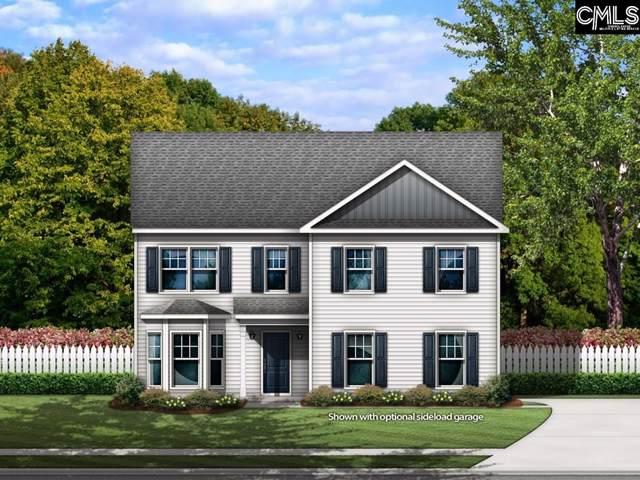 389 Council Loop, Columbia, SC 29209 (MLS #481572) :: EXIT Real Estate Consultants