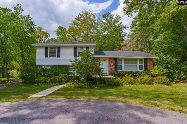3400 Hanson Avenue, Columbia, SC 29204 (MLS #481575) :: The Olivia Cooley Group at Keller Williams Realty