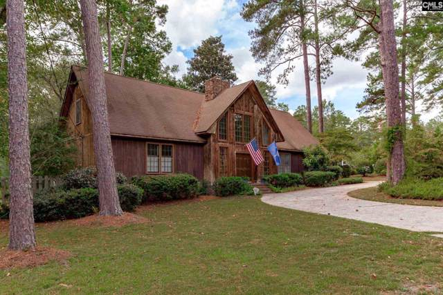821 Arcadia Lakes Drive, Columbia, SC 29206 (MLS #481580) :: The Olivia Cooley Group at Keller Williams Realty