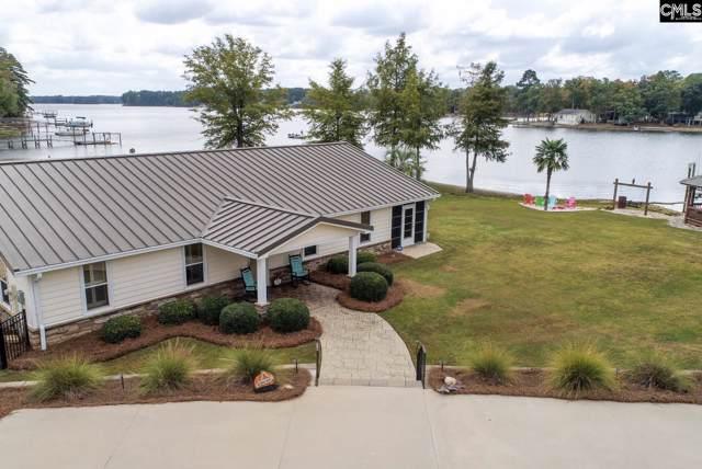 315 Bethel Church Road, Prosperity, SC 29127 (MLS #481583) :: EXIT Real Estate Consultants