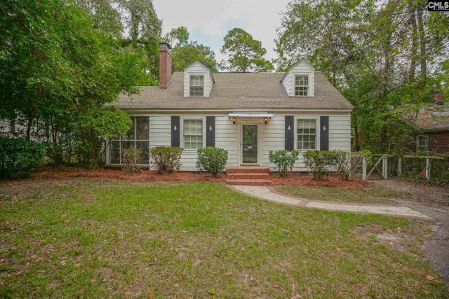 3945 Live Oak Street, Columbia, SC 29205 (MLS #481586) :: Resource Realty Group
