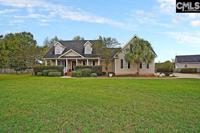 29 Bushnell Court, Lugoff, SC 29078 (MLS #481593) :: The Olivia Cooley Group at Keller Williams Realty