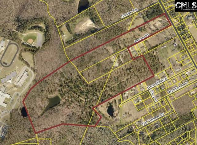 439 N Lee Street, Leesville, SC 29070 (MLS #481594) :: EXIT Real Estate Consultants