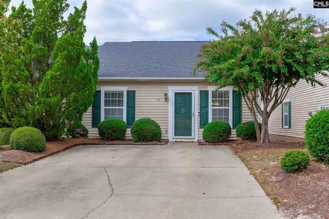 48 Coach Trail Lane, Columbia, SC 29223 (MLS #481598) :: Loveless & Yarborough Real Estate