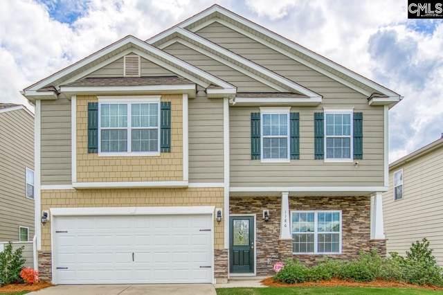 1186 Primrose Drive, Blythewood, SC 29016 (MLS #481599) :: Home Advantage Realty, LLC