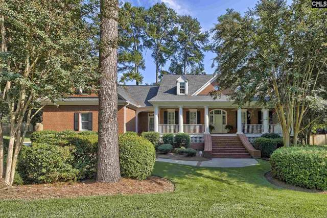 419 Corley Manor Court, Lexington, SC 29072 (MLS #481603) :: EXIT Real Estate Consultants