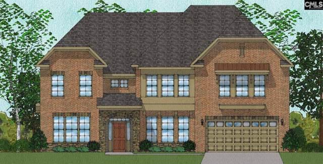 448 Pine Knot Road, Blythewood, SC 29016 (MLS #481625) :: Fabulous Aiken Homes & Lake Murray Premier Properties