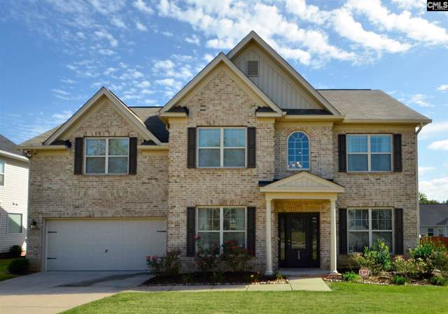 449 Bronze Drive, Lexington, SC 29072 (MLS #481627) :: Home Advantage Realty, LLC