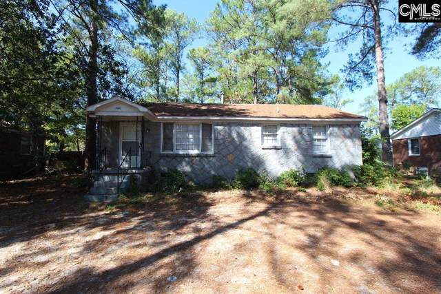 1135 Coral Vine Lane, Columbia, SC 29223 (MLS #481628) :: EXIT Real Estate Consultants