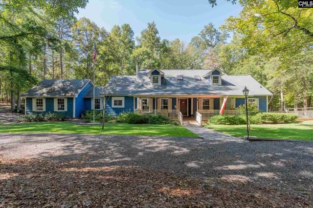 113 Pebble Creek Road, Chapin, SC 29036 (MLS #481630) :: EXIT Real Estate Consultants