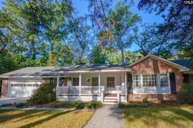 2221 Atascadero Drive, Columbia, SC 29206 (MLS #481642) :: Loveless & Yarborough Real Estate