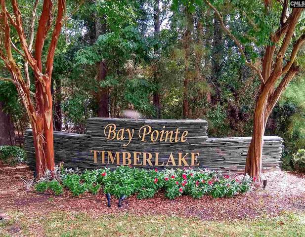 112 Bay Pointe Drive #4, Chapin, SC 29036 (MLS #481651) :: EXIT Real Estate Consultants
