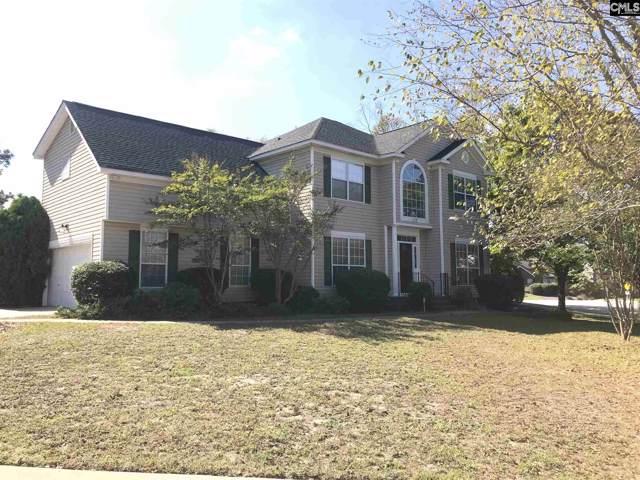 115 Branchview Drive, Columbia, SC 29229 (MLS #481657) :: Home Advantage Realty, LLC