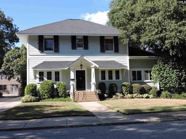 1809 Enoree Avenue, Columbia, SC 29205 (MLS #481659) :: EXIT Real Estate Consultants