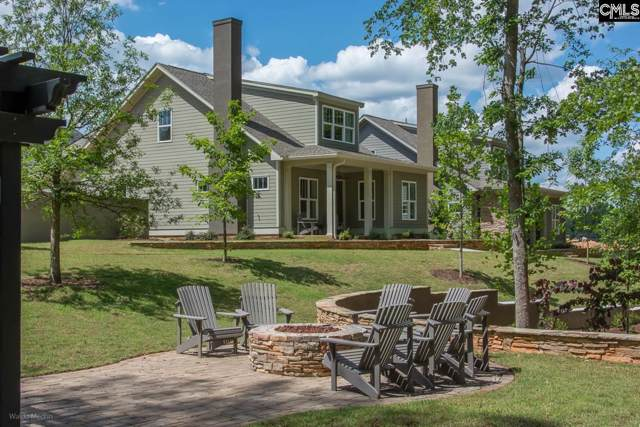 209 Coldwater Crossing, Lexington, SC 29072 (MLS #481668) :: NextHome Specialists